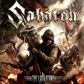 The Last Stand Sabaton
