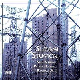 Survival Situation Sabir Mateen/ Patrick Holmes/ Federico Ughi