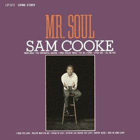 Mr. Soul Sam Cooke