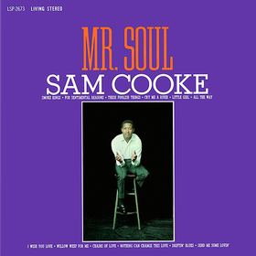 Mr. Soul Sam Cooke