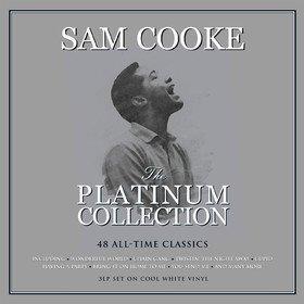 Platinum Collection Sam Cooke