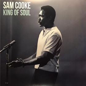 King Of Soul Sam Cooke
