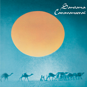 Caravanserai Santana