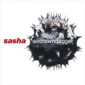 Airdrawndagger Sasha