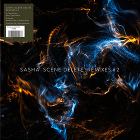 Scene Delete: Remixes #2 Sasha
