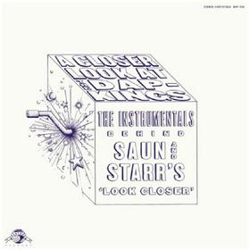 A Closer Look At The Dap-Kings - The Instrumentals Behind Saun And Starr's 'Look Closer' Saun & Starr