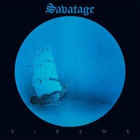 Sirens (Limited Turquoise Edition) Savatage