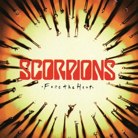 Face The Heat Scorpions