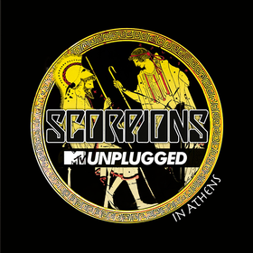 MTV Unplugged – Live in Athens Scorpions