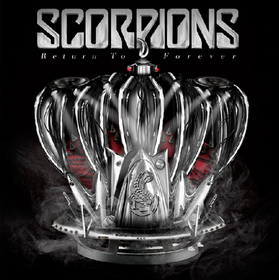 Return To Forever Scorpions