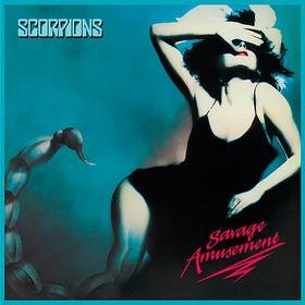 Savage Amusement Scorpions