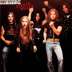 Virgin Killer Scorpions
