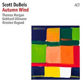 Autumn Wind Scott Dubois