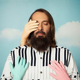 Domesticated Sebastien Tellier