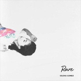 Rare Selena Gomez