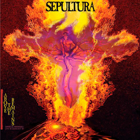 Above The Remains Live '89 Sepultura