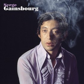 Best Of Serge Gainsbourg
