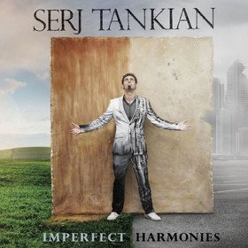 Imperfect Harmonies (USA) Serj Tankian