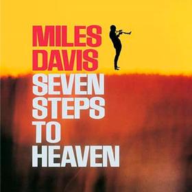 Seven Steps To Heaven Miles Davis