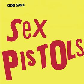 God Save Sex Pistols Sex Pistols
