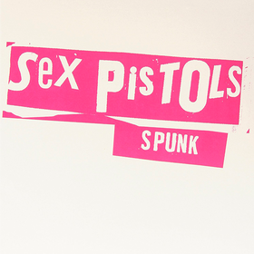 Spunk (Limited Edition) Sex Pistols
