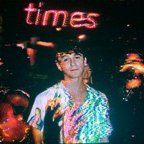 Times SG Lewis