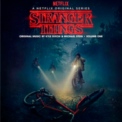Stranger Things Volume One (Deluxe Edition)