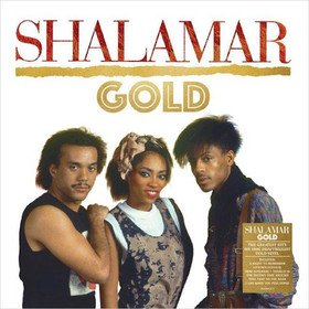 Gold Shalamar