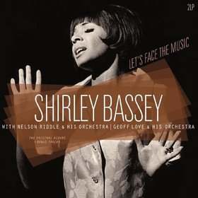 Let's Face The Music Shirley Bassey