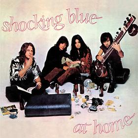 At Home Shocking Blue
