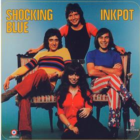 Inkpot  Shocking Blue