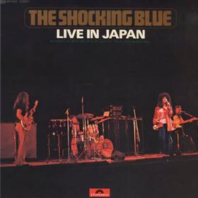 Live In Japan Shocking Blue