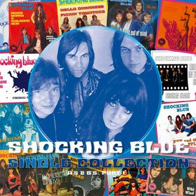 Single Collection Pt.1 Shocking Blue