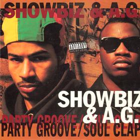 Soul Clap/Party Groove Showbiz & A.G.
