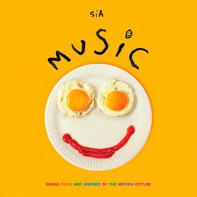 Music (Songs From And Inspired By The Motion Picture) Sia