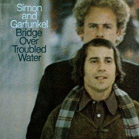 Bridge Over Troubled Wate Simon & Garfunkel