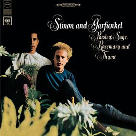 Parsley Sage Rosemary & Thyme Simon & Garfunkel