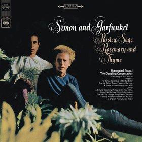 Parsley, Sage, Rosemary And Thyme Simon & Garfunkel