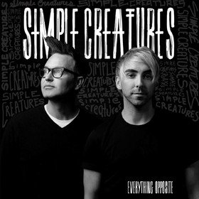 Everything Opposite Simple Creatures