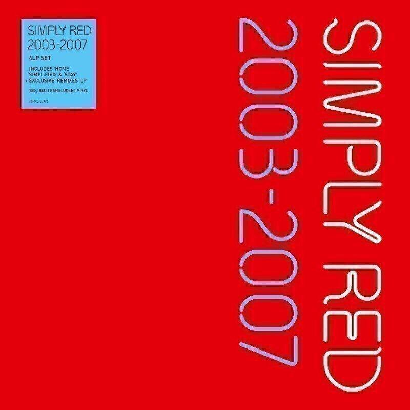 2003-2007 (Box Set)