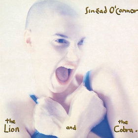 Lion And The Cobra Sinead O'Connor