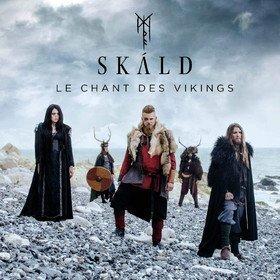 Vikings Chant Skald