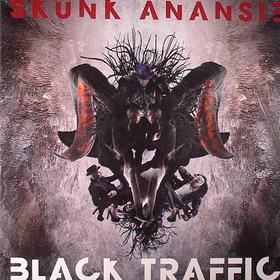 Black Traffic Skunk Anansie