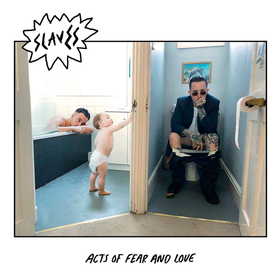Acts Of Fear And Love Slaves