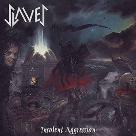 Insolent Aggression Slaves