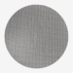 Слипмат черно-белый для винилового проигрывателя Simply Analog