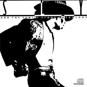 Anthology - Greatest Hits Sly & The Family Stone
