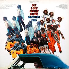 Greatest Hits Sly & The Family Stone