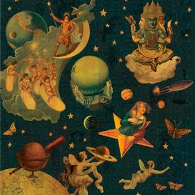 Mellon Collie & the Infinite Sadness (Limited Edition) Smashing Pumpkins