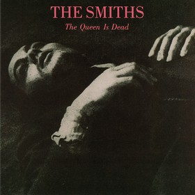 Queen Is Dead The Smiths